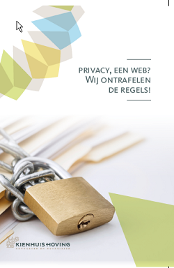 Privacy flyer