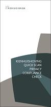 Privacy Compliance Check