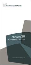 Sectorgroep Gezondheidszorg