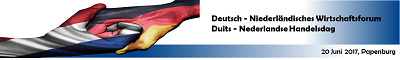 20 juni: Duits-Nederlandse Handelsdag 2017 in Papenburg - Ontmoet ons daar!