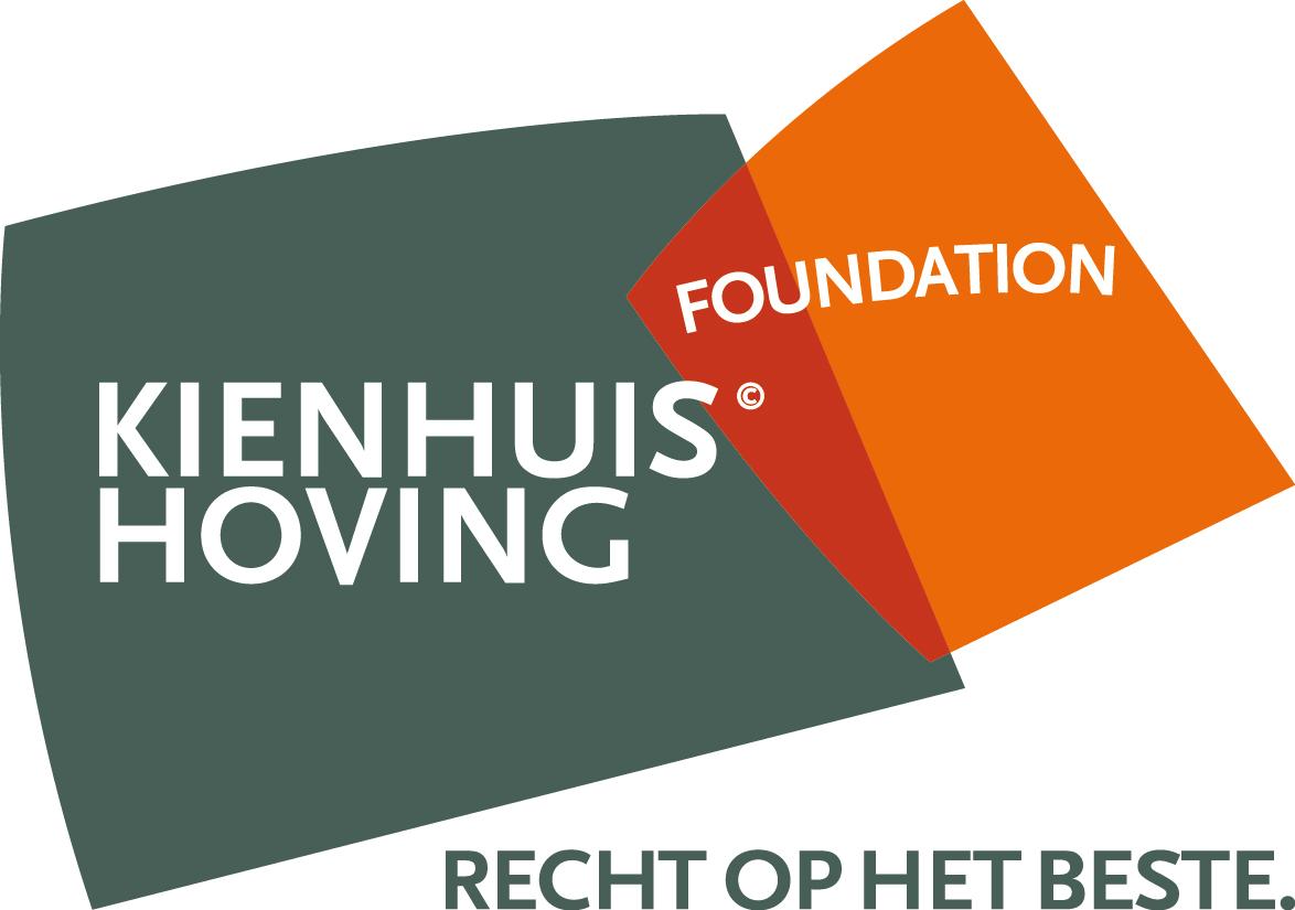 De KienhuisHoving Foundation - Recht op het beste!