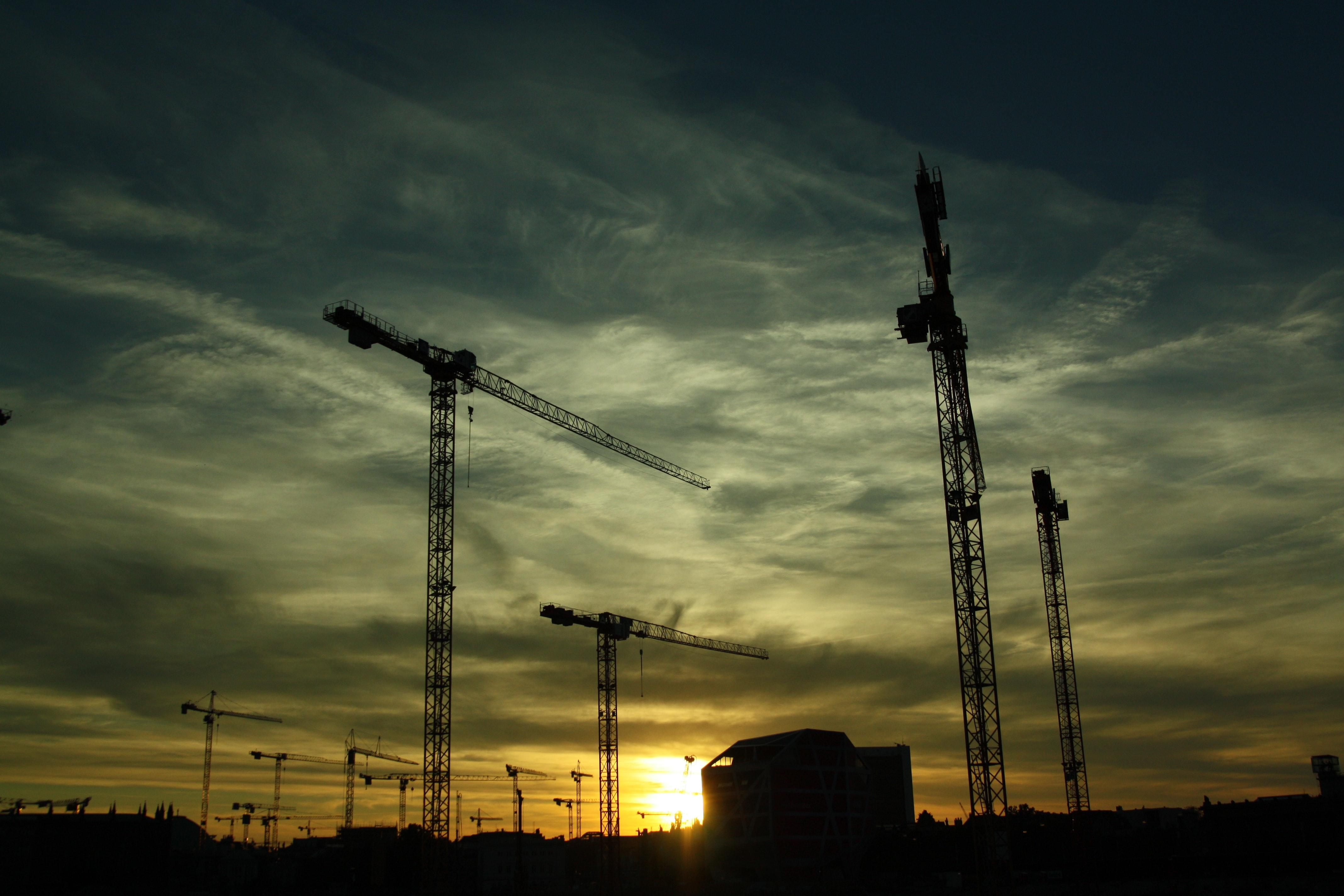 Column: 'De stikstofcrisis: brengt de 'Regeling spoedaanpak stikstof bouw en infrastructuur' de oplossing?' - Erik Averdijk
