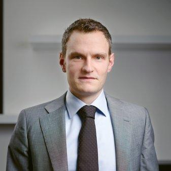 Arnold Gelderman treedt in dienst bij KienhuisHoving